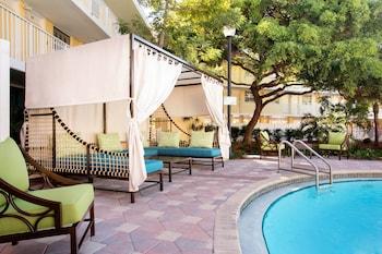 基韋斯特萬豪費爾菲爾德套房飯店 Fairfield Inn and Suites by Marriott Key West