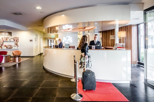 . Holiday Inn Eindhoven Centre