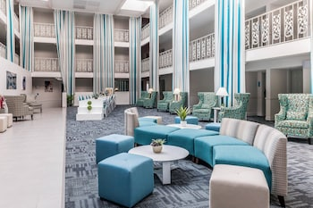 Hotel - The Blu Hotel, an Ascend Hotel Collection Member