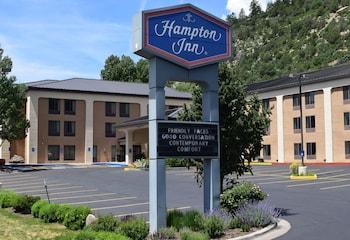Hotel - Hampton Inn Durango