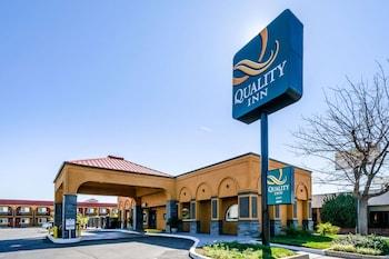 雷丁 I-5 附近凱藝飯店 Quality Inn Redding near I-5