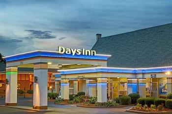 Hotel - Days Inn Charlotte
