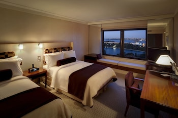 Room, 2 Double Beds (Eastern Harbour)