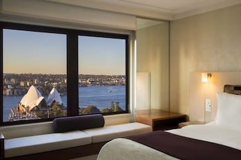 Hotel - InterContinental Sydney
