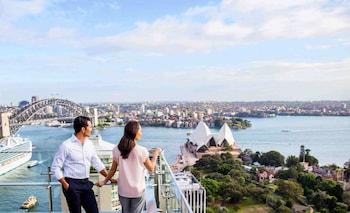 雪梨洲際飯店 InterContinental Sydney