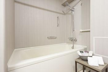 GRAND PRINCE HOTEL KYOTO Bathroom