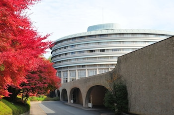 GRAND PRINCE HOTEL KYOTO Exterior