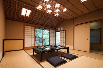 GRAND PRINCE HOTEL KYOTO Ballroom