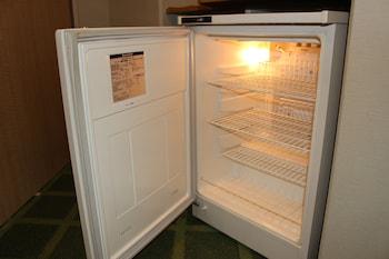 GRAND PRINCE HOTEL KYOTO Mini-Refrigerator