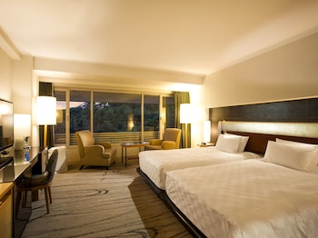 GRAND PRINCE HOTEL KYOTO Featured Image