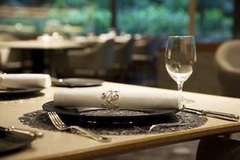 GRAND PRINCE HOTEL KYOTO Dining
