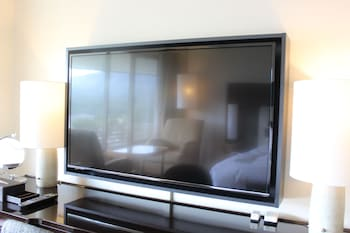 GRAND PRINCE HOTEL KYOTO Television