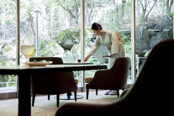 GRAND PRINCE HOTEL KYOTO Executive Lounge
