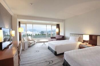 GRAND PRINCE HOTEL KYOTO Room