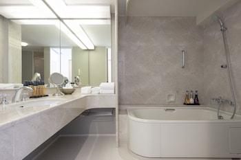 GRAND PRINCE HOTEL KYOTO Bathroom Amenities