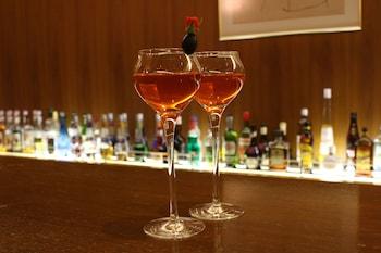 GRAND PRINCE HOTEL KYOTO Bar