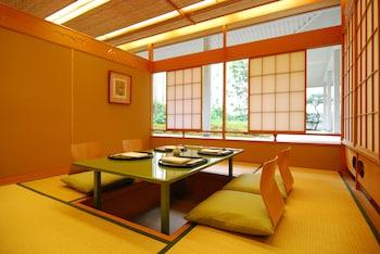 GRAND PRINCE HOTEL KYOTO Restaurant