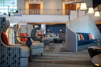 亞特蘭大機場康考斯萬麗飯店 Renaissance Concourse Atlanta Airport Hotel