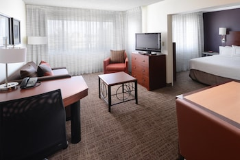 Hotel - Residence Inn by Marriott Dallas Central Expressway