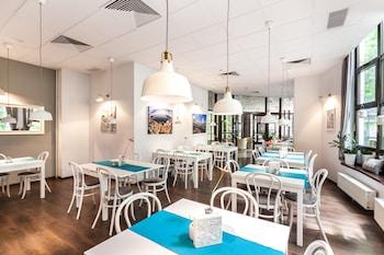Demel Hotel - Restaurant  - #0