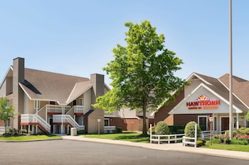 Residence Inn by Marriott Tinton Falls