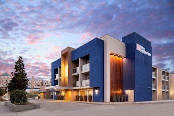 瑪麗納德爾瑞希爾頓花園飯店 Hilton Garden Inn Marina Del Rey