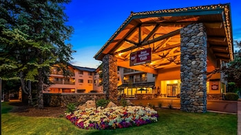 Hotel - Best Western Plus Kentwood Lodge