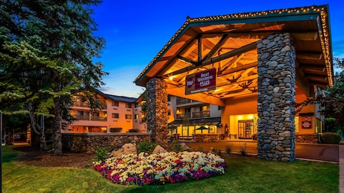 . Best Western Plus Kentwood Lodge