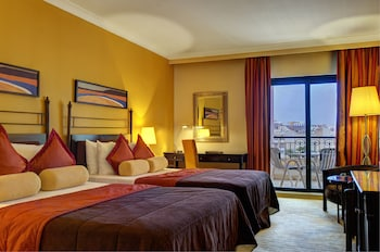 Deluxe Twin Room, Sea View