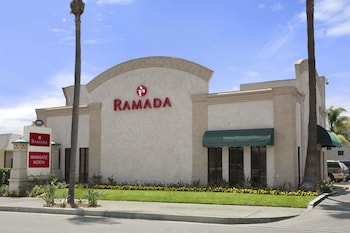 Hotel - Ramada by Wyndham Anaheim Maingate North
