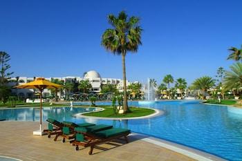 Hotel - Djerba Plaza Thalasso & Spa