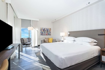 Superior Room (1 King Superior with Twin Sofa Bed)