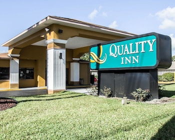 Hotel - Quality Inn near Blue Spring