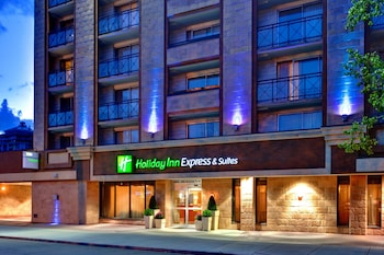 Hotel - Holiday Inn Express Hotel & Suites Calgary