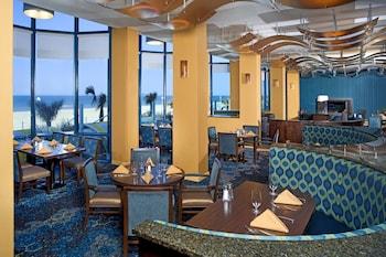 喜來登弗吉尼亞海灘海濱飯店 Sheraton Virginia Beach Oceanfront Hotel