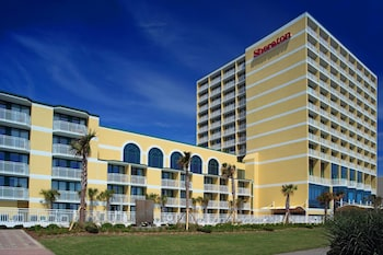 Hotel - Sheraton Virginia Beach Oceanfront Hotel