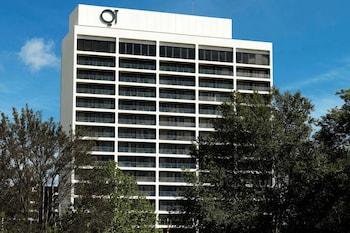 Hotel - QT Canberra
