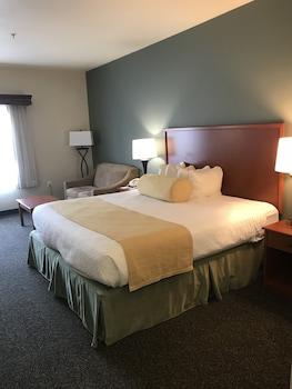 Hotel - Best Western Plus Walla Walla Suites Inn