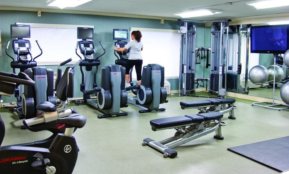 Fitness Facility