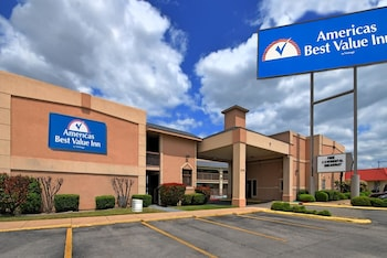 Hotel - Americas Best Value Inn Killeen Ft. Hood