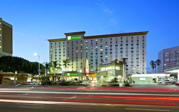 洛杉磯 - LAX 機場假日飯店 Holiday Inn Los Angeles - LAX Airport, an IHG Hotel