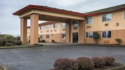 Bridgeway Inn & Suites Sublimity