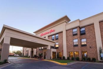 肯塔基南萊辛頓基尼朗德機場歡朋飯店 Hampton Inn Lexington South-Keeneland/Airport, KY