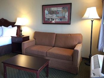 King Mini Suite