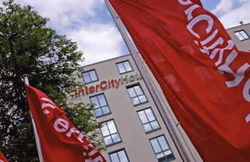 IntercityHotel Kassel - Hotel Front  - #0