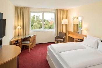 德勒斯登新城 NH 飯店 NH Dresden Neustadt