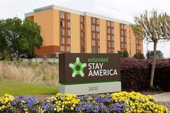 Hotel - Extended Stay America - Atlanta - Gwinnett Place