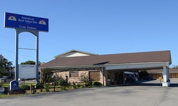 Americas Best Value Inn - Stephenville