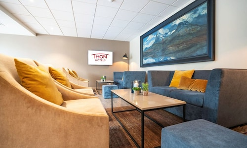 Thon Hotel Førde, Førde