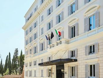 Hotel Sofitel Rome Villa Borghese